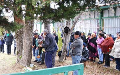 Se celebró el WeTripantu en Icalma