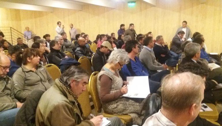 """Seminario: """"Biomasa y Turismo Local; Camino a la Sustentabilidad"""""""