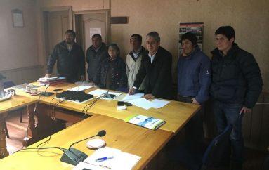 Se aprueba Izamiento Bandera Mapuche en la Comuna de Lonquimay