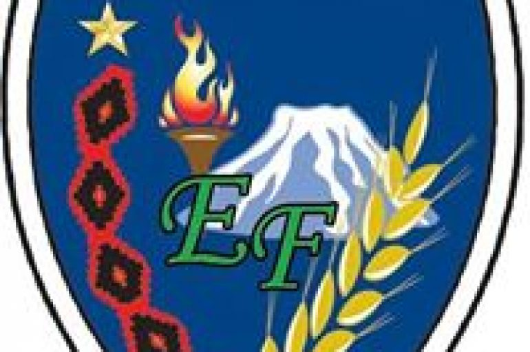 Escuela Fronteriza de Lonquimay, realiza un intercambio estudiantil.-