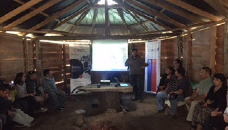 Lonquimay lanza programa de Nodo Turístico