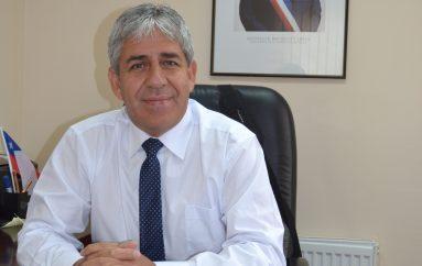 CUENTA PUBLICA GESTION 2017 – NIBALDO ALEGRIA A.-ALCALDE