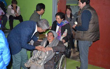 GRAN CELEBRACIÓN DEL DÍA DE LA MADRE REALIZÓ NUESTRO MUNICIPIO