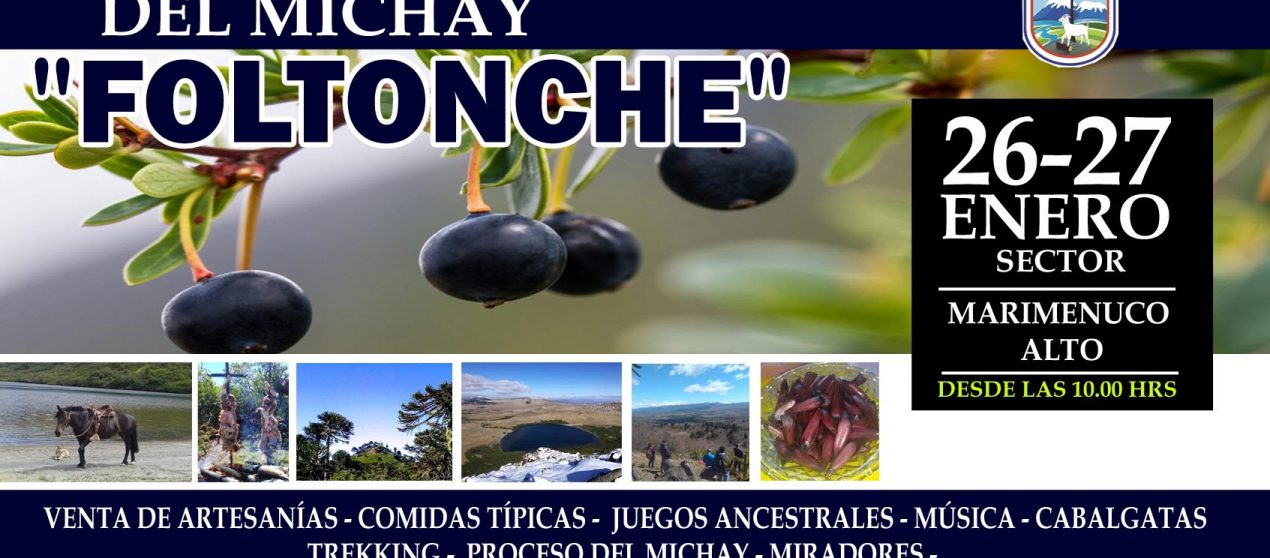 Fiesta Costumbrista del Michay