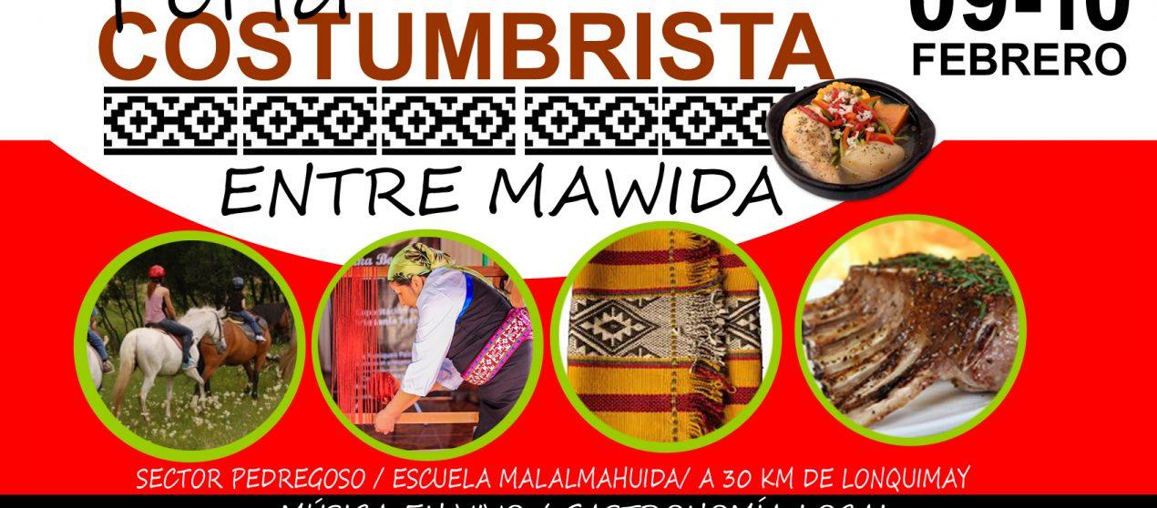 Feria Costumbrista ENTRE MAWIDA