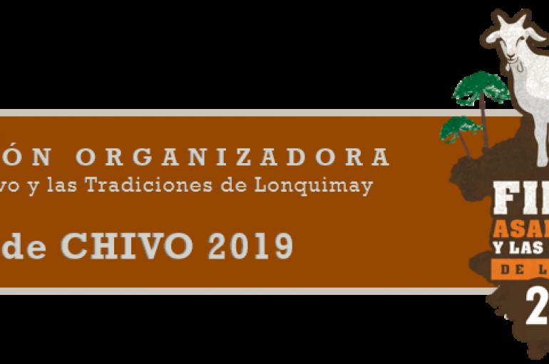 Seleccionados Asado de Chivo 2019