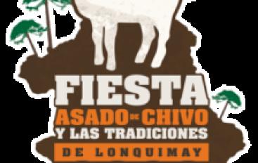 ASADO DE CHIVO 2020