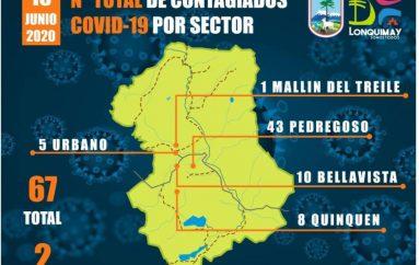 REPORTE COVID 19