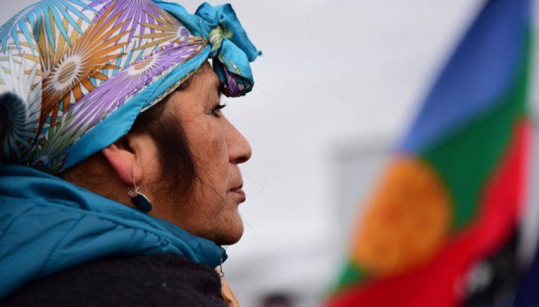 PROGRAMA CHILE INDÍGENA APOYARÁ CON HARINA A 26 COMUNIDADES PEHUENCHES DE LONQUIMAY.