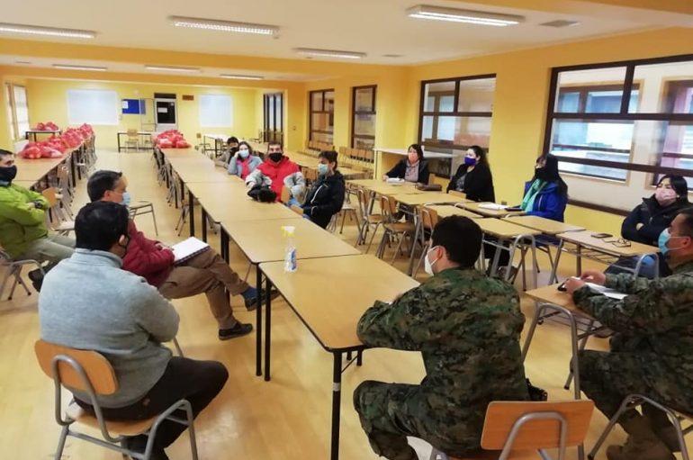 PLEBISCITO PARA UNA NUEVA CONSTITUCIÓN PARA CHILE